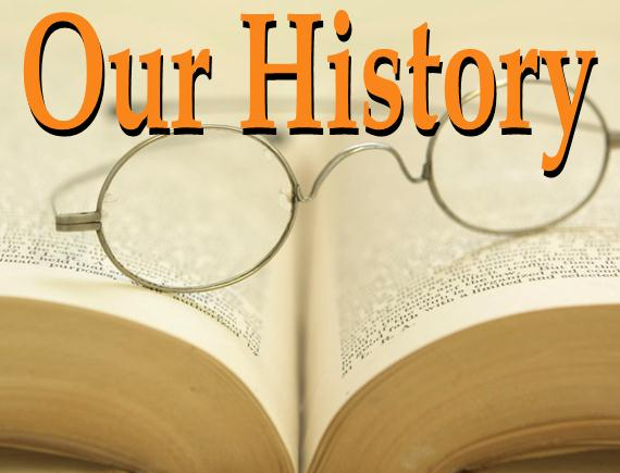 Website Our History